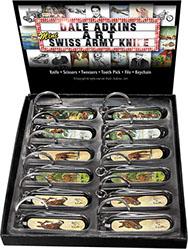Dale Adkins Horse Mini Swiss Army Knife